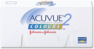 acuvue 2 color