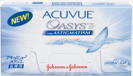 acuvue oasis new